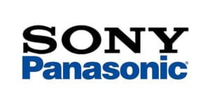 SONY PANASONIC