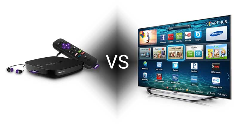 ТВ или приставка