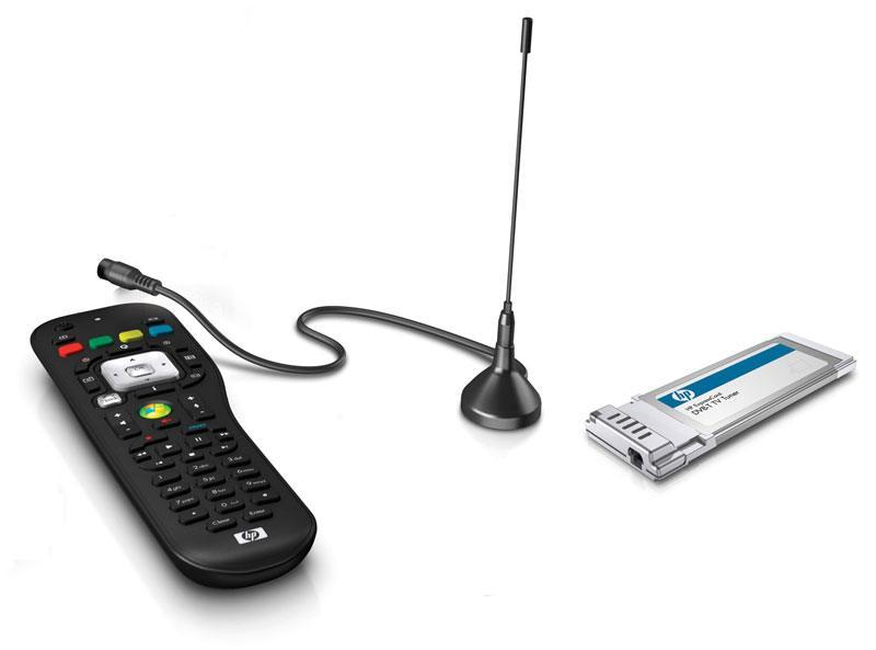 ТВ-тюнер ExpressCard