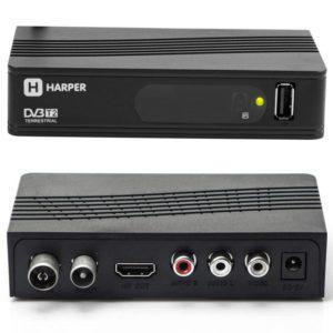 HARPER HDT2 1202