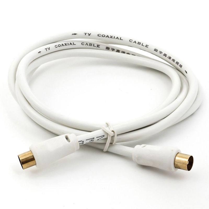 Антенный коаксиальный кабель