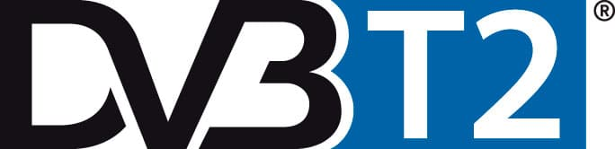 Значок DVB-T2