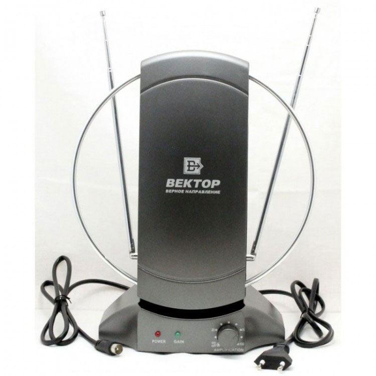 Активная комнатная антенна