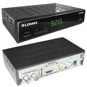LUMAX DV-3215HD