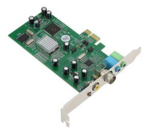 ТВ-тюнер PCI-E