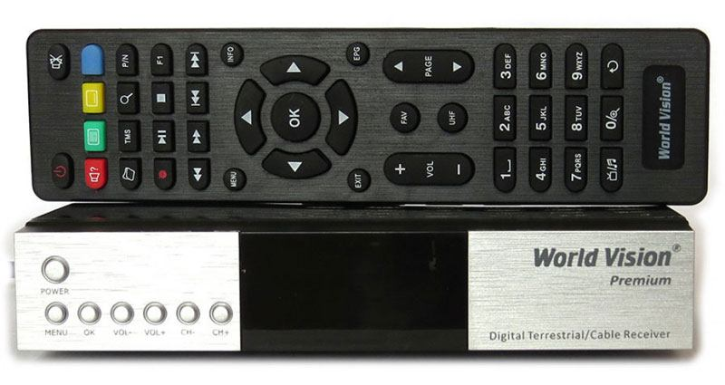 ТВ-тюнер