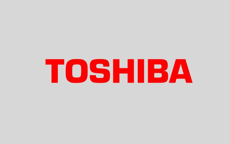 Логотип Тошиба