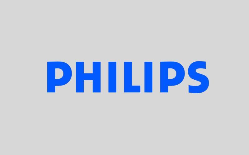 Philips логотип